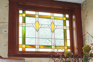 Custom Windows, Skylights, Cabinet Glass & more.
